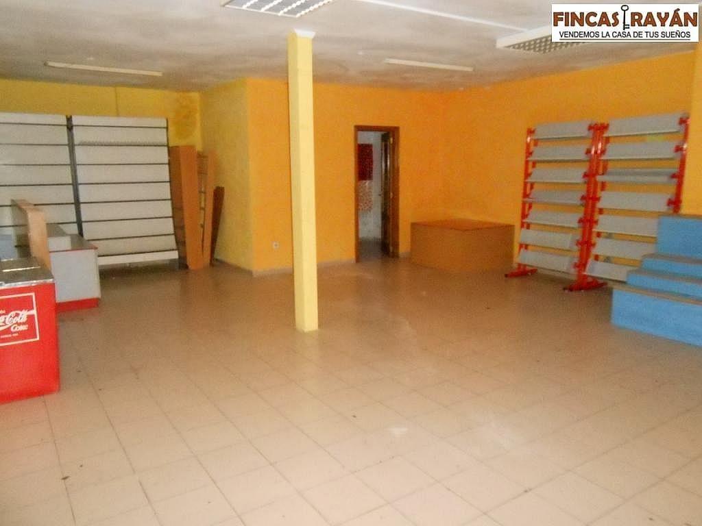 Local comercial en alquiler en Miraflores de la Sierra - 221231190