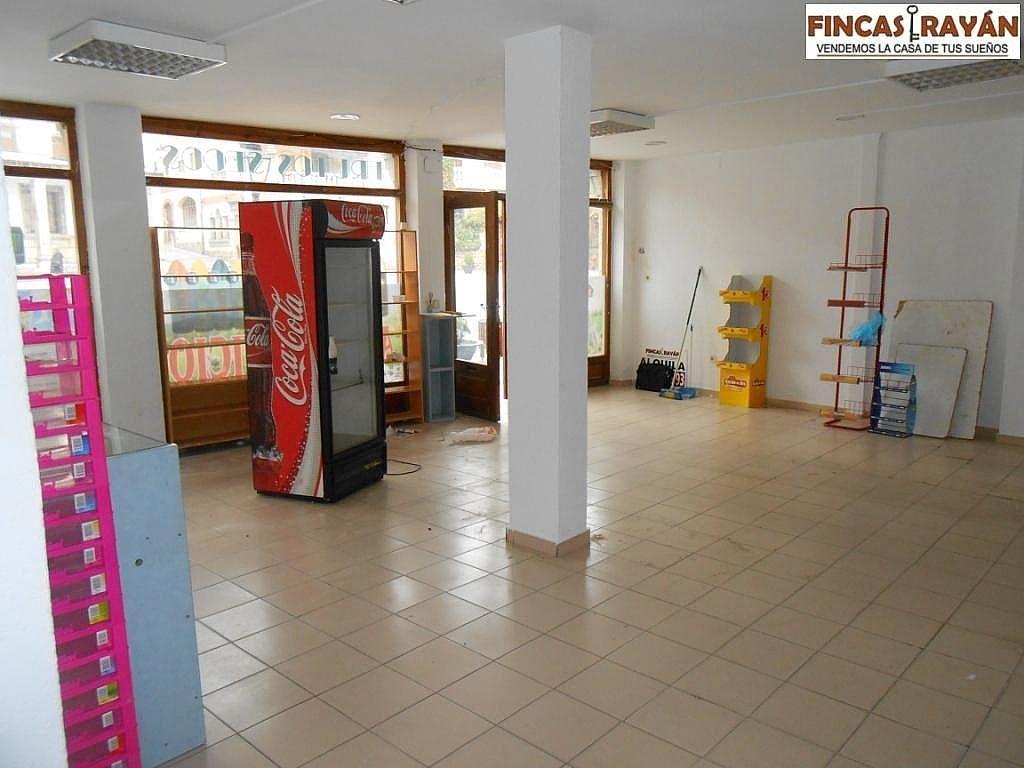 Local comercial en alquiler en Miraflores de la Sierra - 221231193