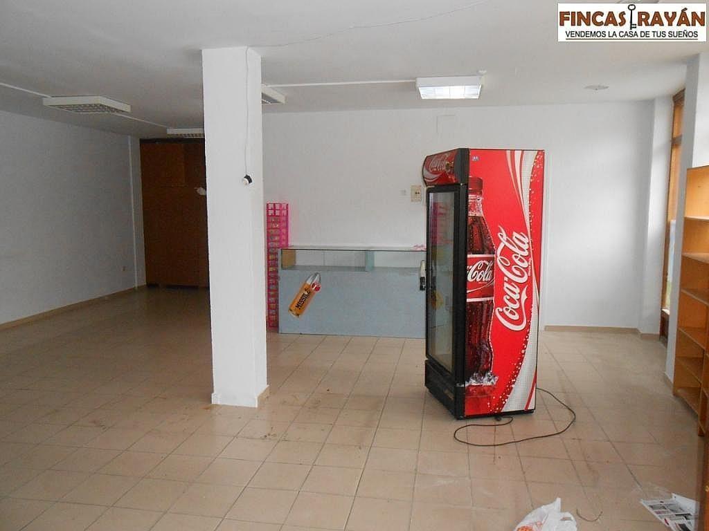 Local comercial en alquiler en Miraflores de la Sierra - 221231197
