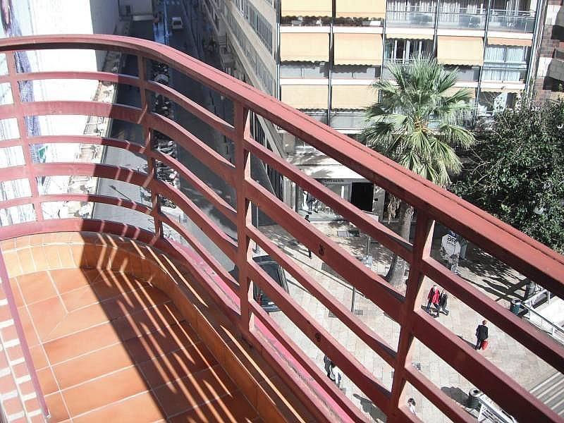 Foto - Piso en alquiler en calle Don Juan de Austria, Valencia - 222016249