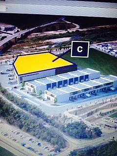 Nave en alquiler en calle La Ferreira, Ripollet - 156853463