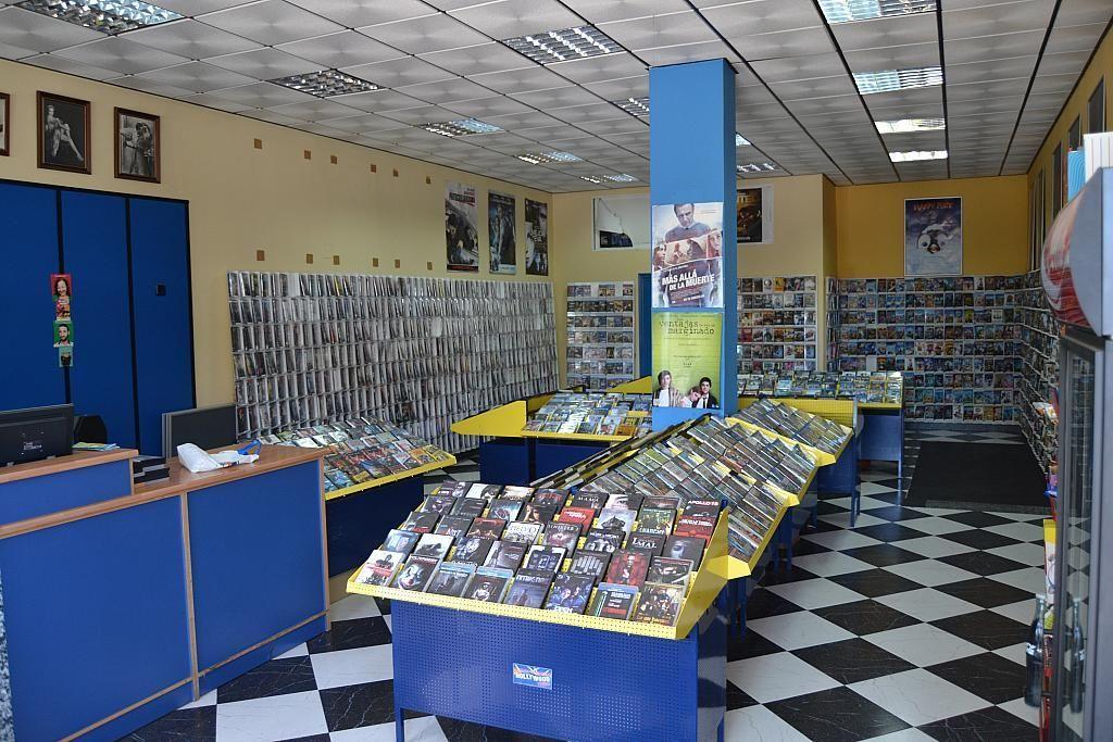 Detalles - Local comercial en alquiler en calle Lusitania, Mérida - 300290758