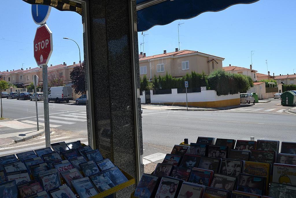 Detalles - Local comercial en alquiler en calle Lusitania, Mérida - 300290769