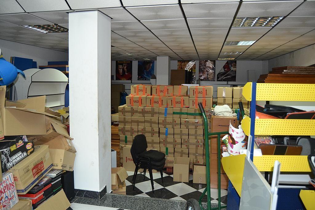 Sótano - Local comercial en alquiler en calle Lusitania, Mérida - 300290772