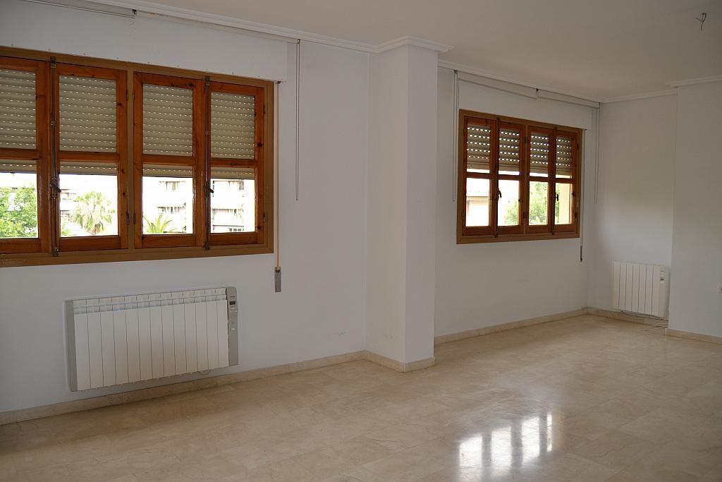 Salón - Piso en alquiler en rambla Sta Eulalia, Mérida - 206515088