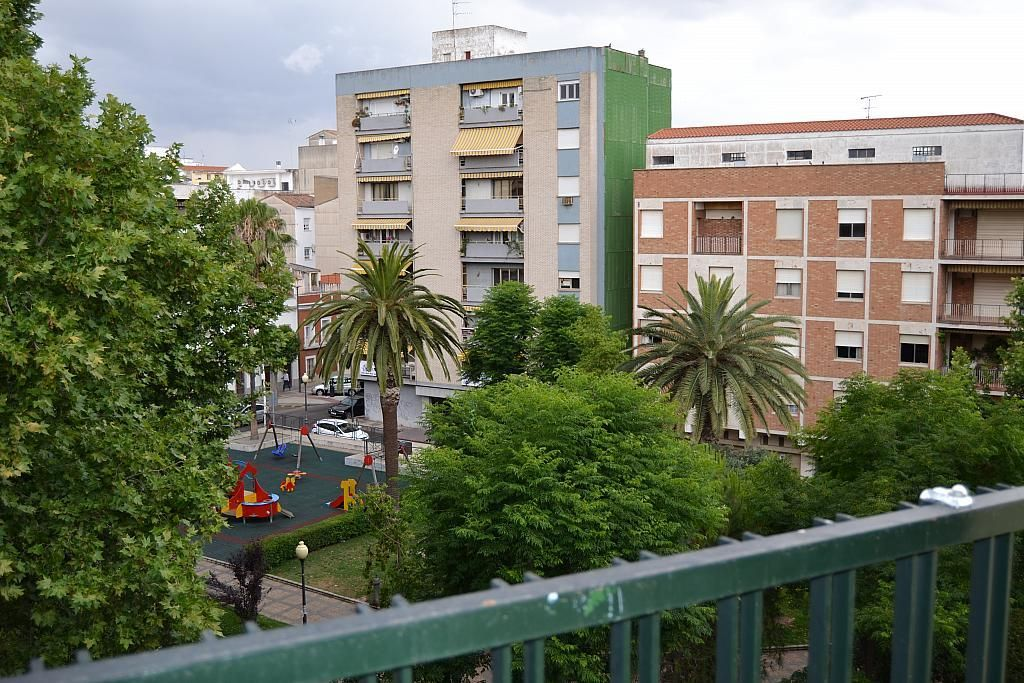 Vistas - Piso en alquiler en rambla Sta Eulalia, Mérida - 206515089