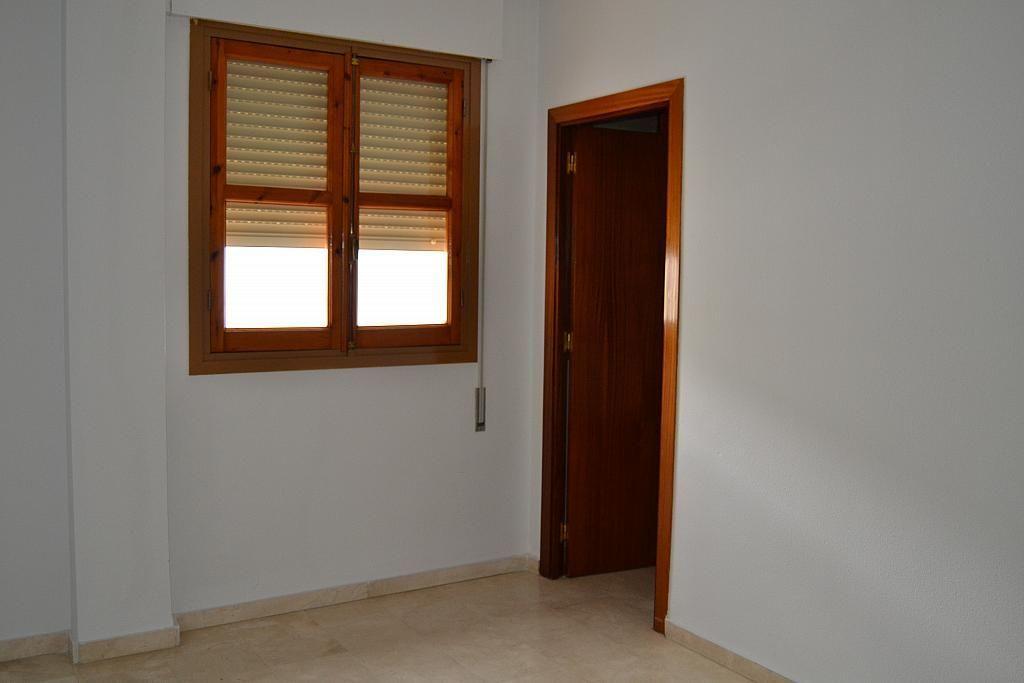 Salón - Piso en alquiler en rambla Sta Eulalia, Mérida - 206515152