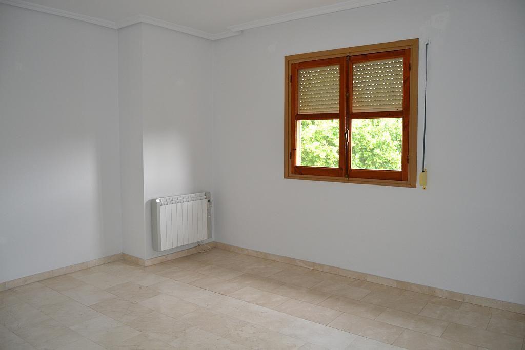 Dormitorio - Piso en alquiler en rambla Sta Eulalia, Mérida - 206515164