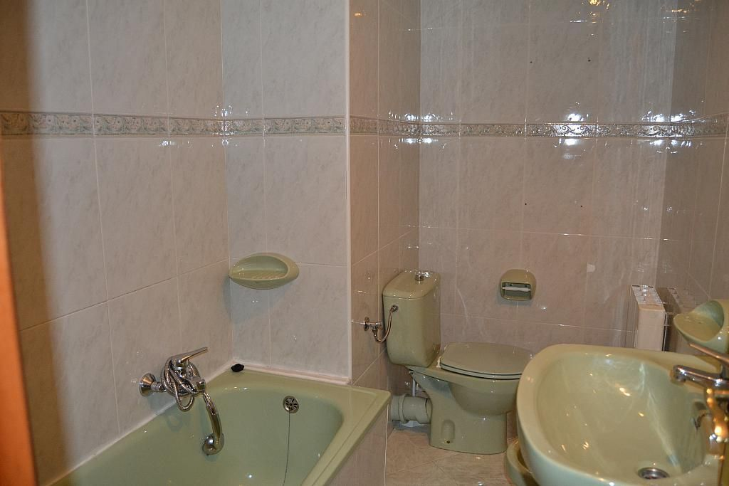 Baño - Piso en alquiler en rambla Sta Eulalia, Mérida - 206515180