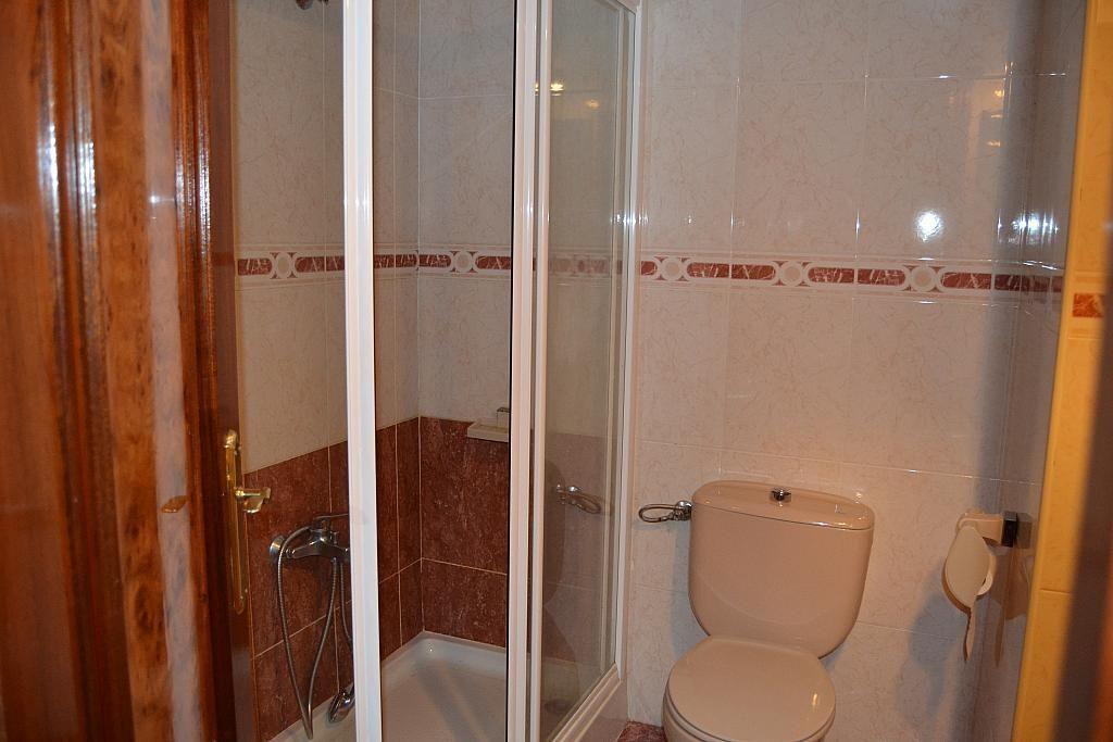 Baño - Piso en alquiler en rambla Sta Eulalia, Mérida - 206515200