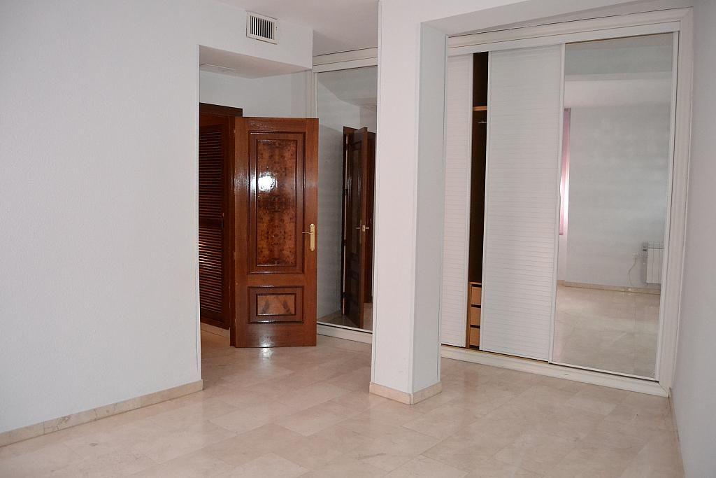 Dormitorio - Piso en alquiler en rambla Sta Eulalia, Mérida - 206515273