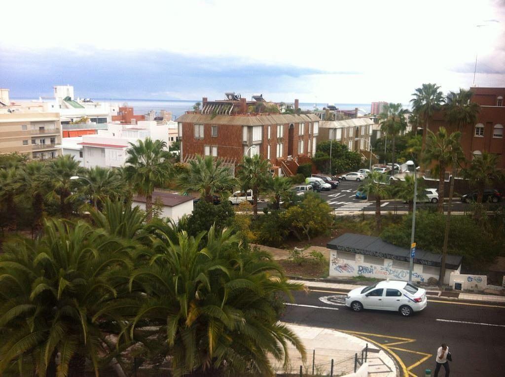 Piso en alquiler en calle Ramon Baudet Grandy, Los Hoteles en Santa Cruz de Tenerife - 259946151