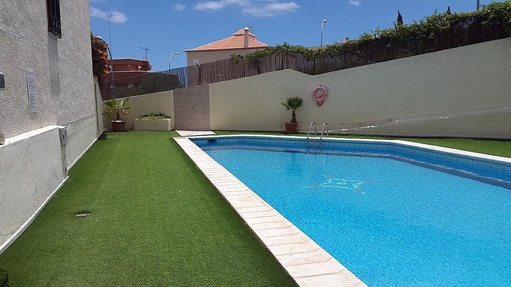 Piso en alquiler en calle Ramon Baudet Grandy, Los Hoteles en Santa Cruz de Tenerife - 306997968