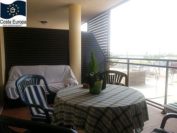 Piso en alquiler en calle Majories, Moncofa - 151075974