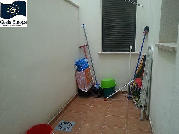 Piso en alquiler en calle Majories, Moncofa - 151075987