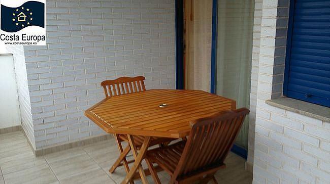 Apartamento en alquiler en calle Del Puerto, Moncofa - 200258642