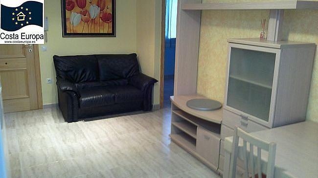 Apartamento en alquiler en calle Del Puerto, Moncofa - 200258646