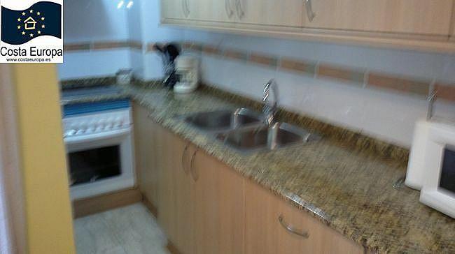 Apartamento en alquiler en calle Del Puerto, Moncofa - 200258649