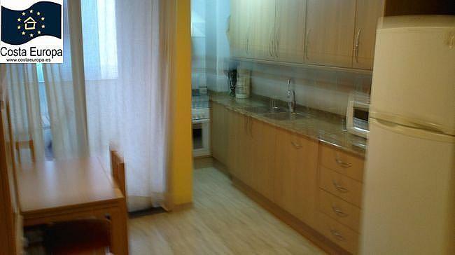 Apartamento en alquiler en calle Del Puerto, Moncofa - 200258651