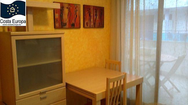 Apartamento en alquiler en calle Del Puerto, Moncofa - 200258654