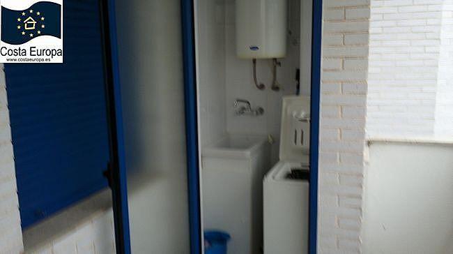 Apartamento en alquiler en calle Del Puerto, Moncofa - 200258656