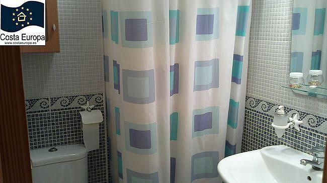Apartamento en alquiler en calle Del Puerto, Moncofa - 200258658