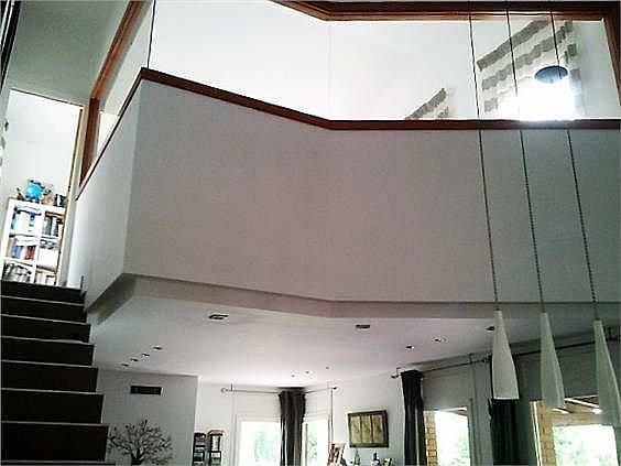 Casa en alquiler en calle Llevant, Caldes de Malavella - 281097550