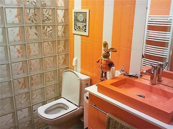 Casa en alquiler en calle Llevant, Caldes de Malavella - 281097562