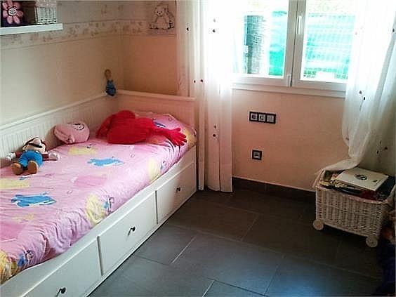 Casa en alquiler en calle Llevant, Caldes de Malavella - 281097565