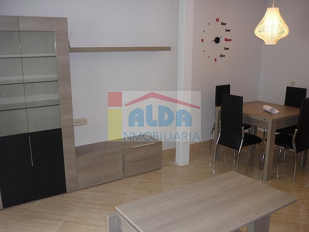Salón - Piso en alquiler en calle Centrico, Villaviciosa de Odón - 293622913