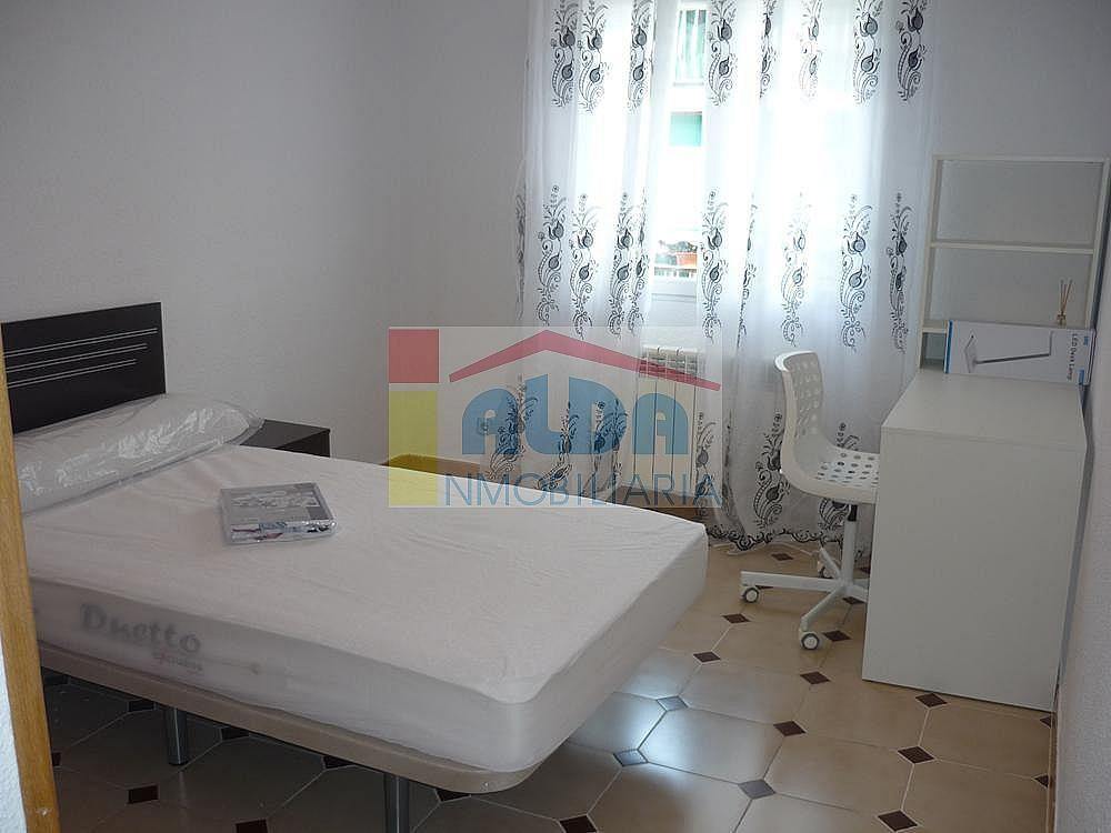 Dormitorio - Piso en alquiler en calle Centrico, Villaviciosa de Odón - 293622915