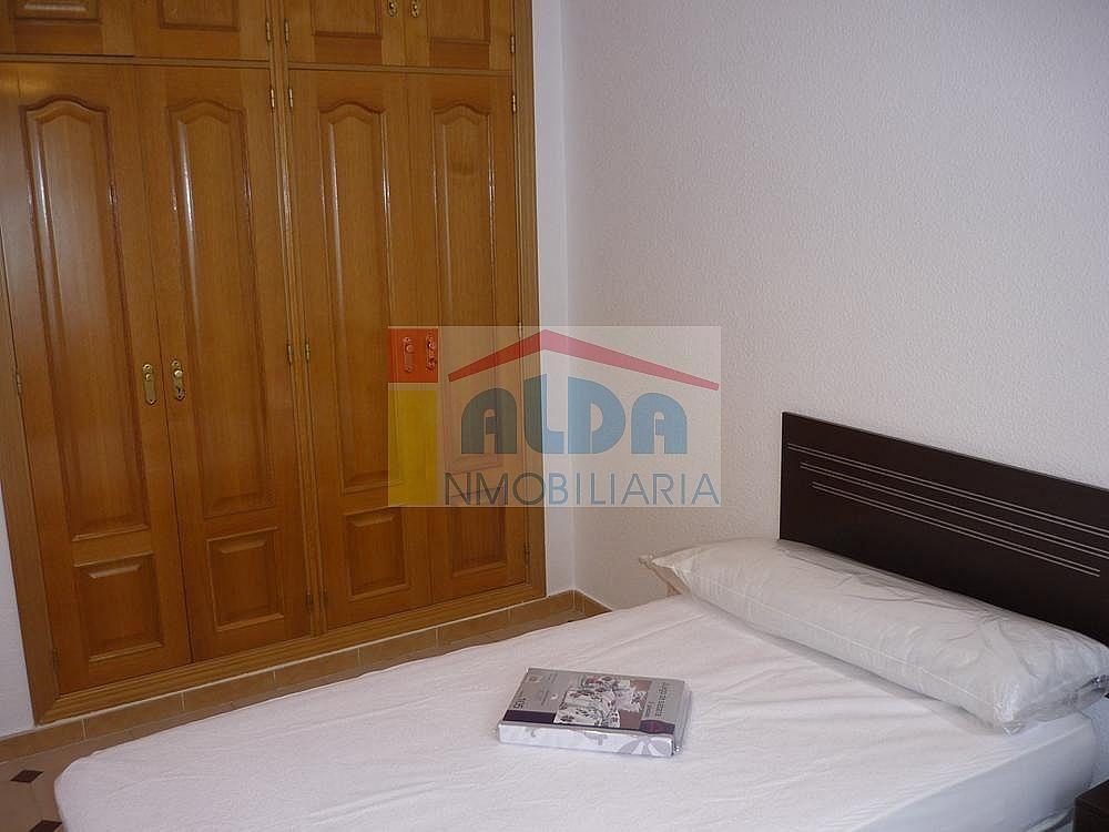 Dormitorio - Piso en alquiler en calle Centrico, Villaviciosa de Odón - 293622917