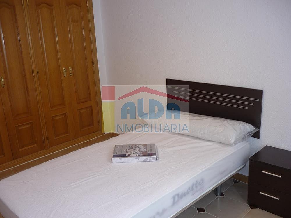 Dormitorio - Piso en alquiler en calle Centrico, Villaviciosa de Odón - 293622918