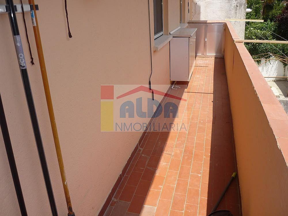 Terraza - Piso en alquiler en calle Centrico, Villaviciosa de Odón - 293622928