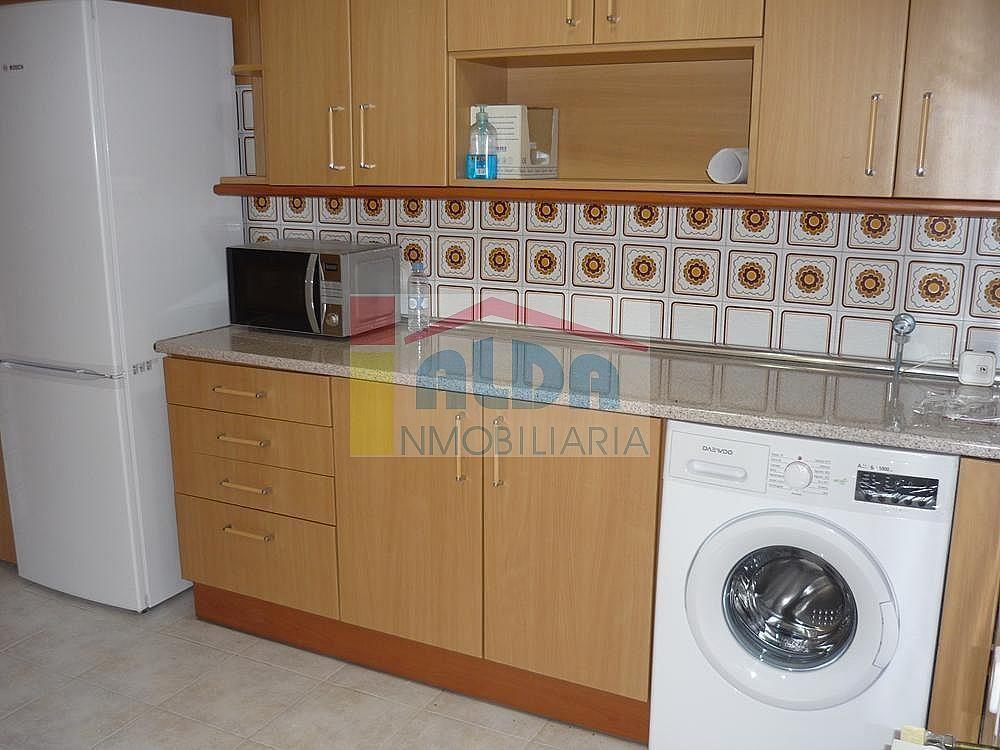 Cocina - Piso en alquiler en calle Centrico, Villaviciosa de Odón - 293622933