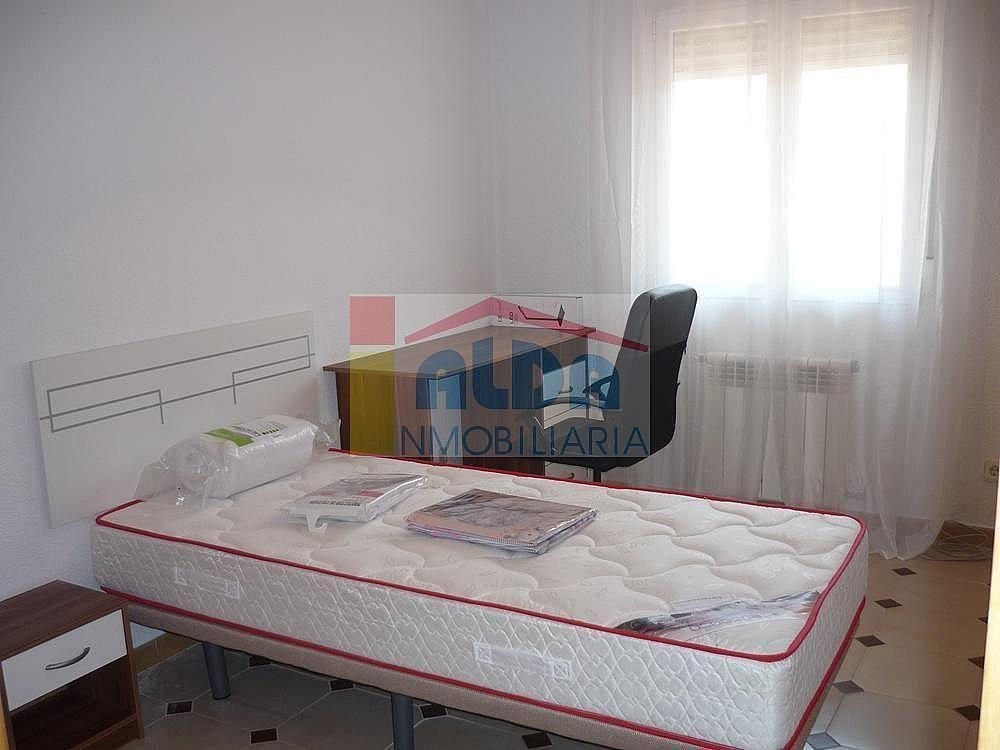 Dormitorio - Piso en alquiler en calle Centrico, Villaviciosa de Odón - 293622934