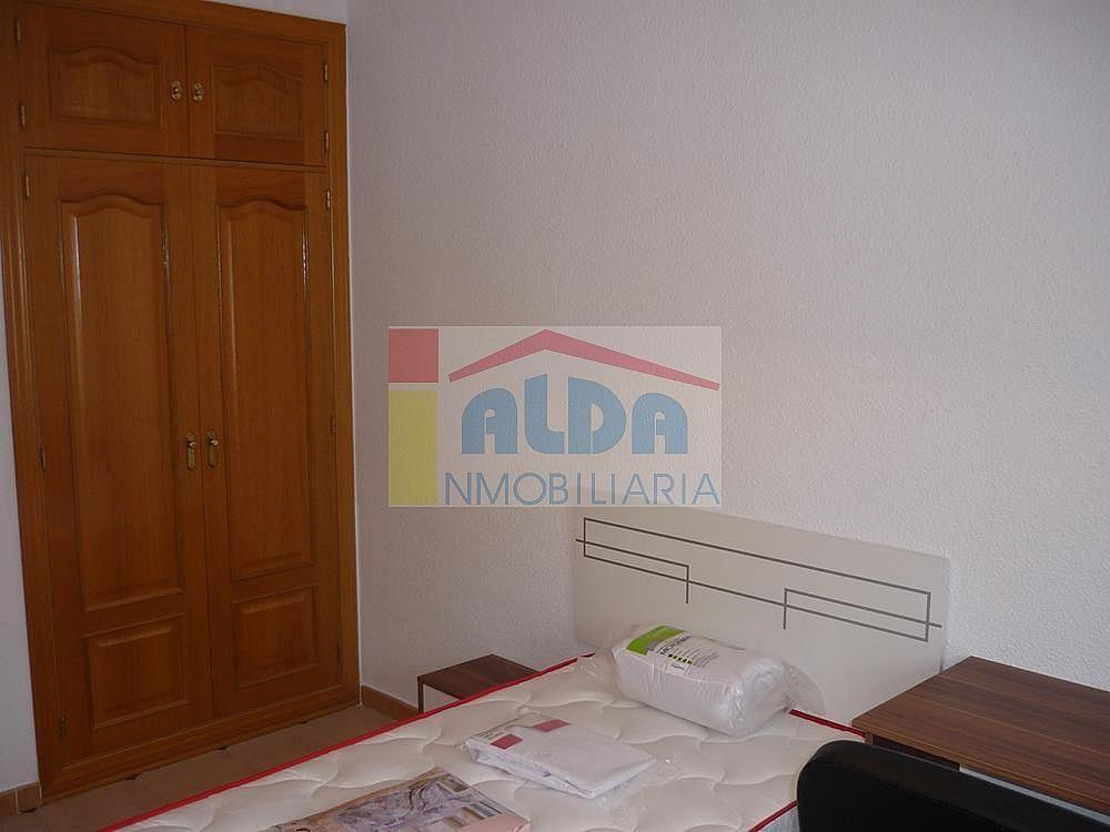 Dormitorio - Piso en alquiler en calle Centrico, Villaviciosa de Odón - 293622937