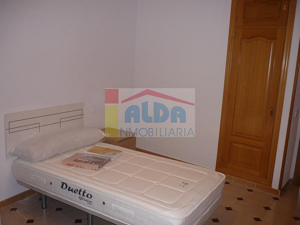 Dormitorio - Piso en alquiler en calle Centrico, Villaviciosa de Odón - 293622941