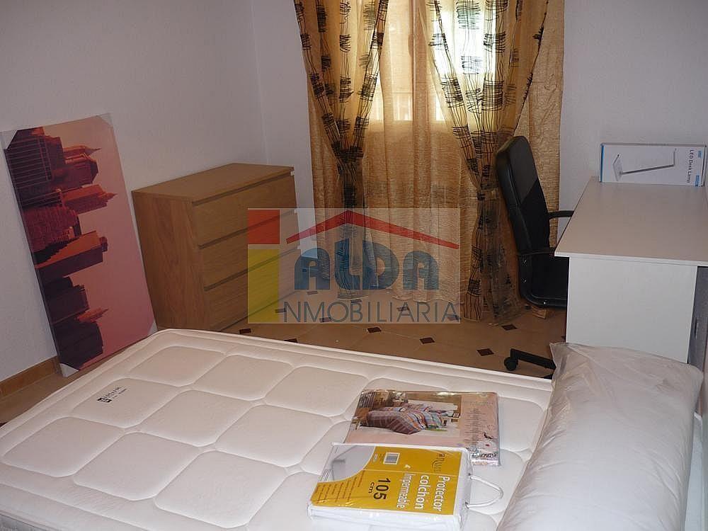Dormitorio - Piso en alquiler en calle Centrico, Villaviciosa de Odón - 293622943