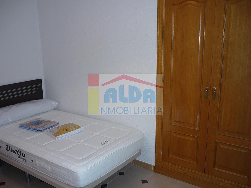 Dormitorio - Piso en alquiler en calle Centrico, Villaviciosa de Odón - 293622964