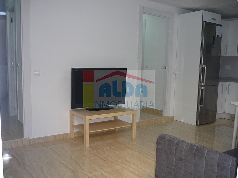 Salón - Apartamento en alquiler en calle Centro, Villaviciosa de Odón - 401272504