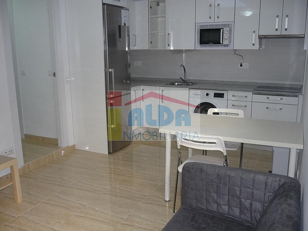 Cocina - Apartamento en alquiler en calle Centro, Villaviciosa de Odón - 401272507