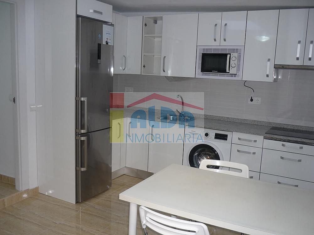 Cocina - Apartamento en alquiler en calle Centro, Villaviciosa de Odón - 401272512