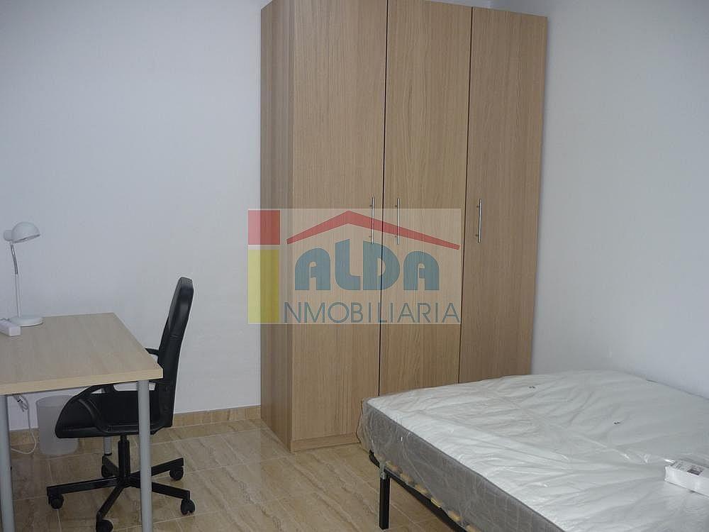 Dormitorio - Apartamento en alquiler en calle Centro, Villaviciosa de Odón - 401272518