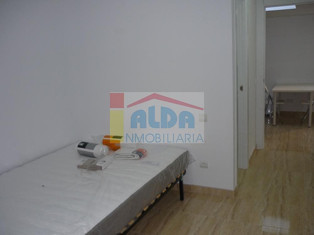 Dormitorio - Apartamento en alquiler en calle Centro, Villaviciosa de Odón - 401272519