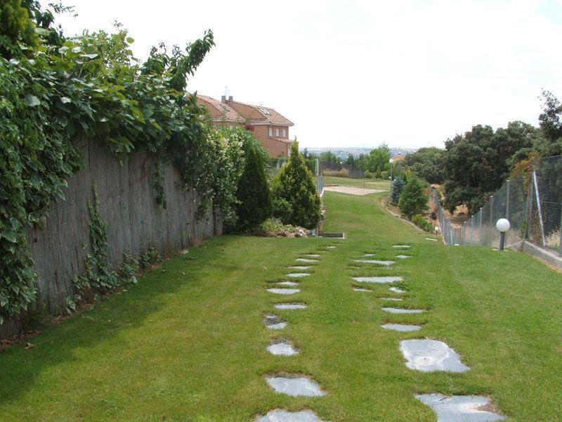 Zonas comunes - Piso en alquiler en calle Ebro, Villaviciosa de Odón - 122559325