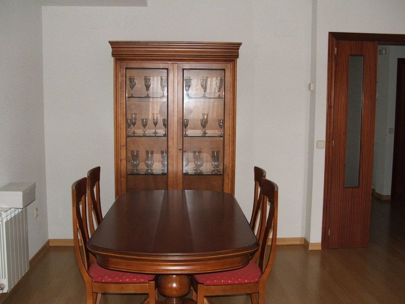 Salón - Piso en alquiler en calle Ebro, Villaviciosa de Odón - 122559348