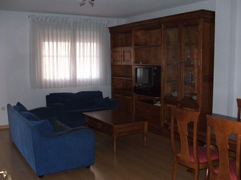 Salón - Piso en alquiler en calle Ebro, Villaviciosa de Odón - 122559357