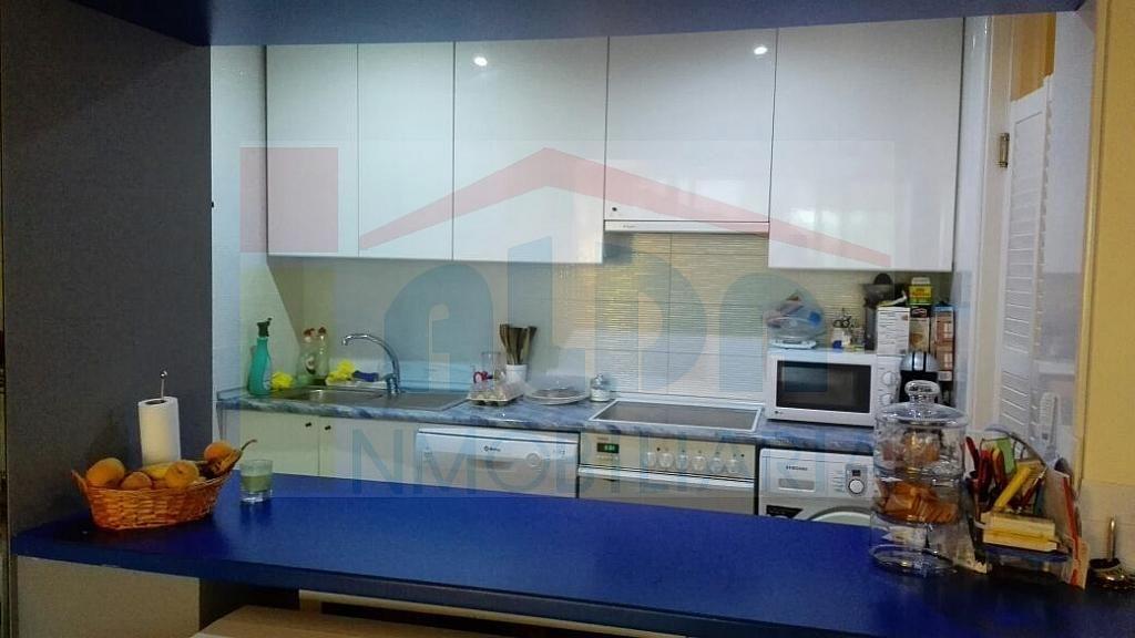 Cocina - Piso en alquiler en calle El Bosque, Villaviciosa de Odón - 194828068