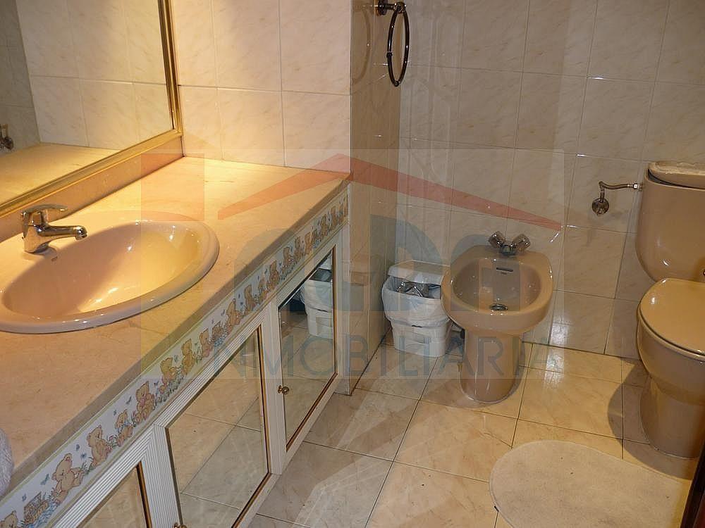 Baño - Piso a compartir en calle Muy Centrico, Villaviciosa de Odón - 205332580